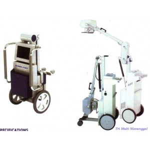 Acoma Mobile X-Ray System